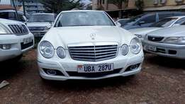 Benz for sale model 2007