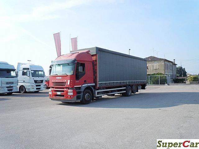 Iveco STRALIS 260S40 - 2004