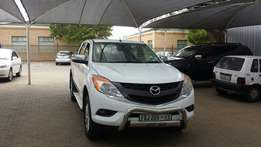 Mazda BT50 2.2 high power