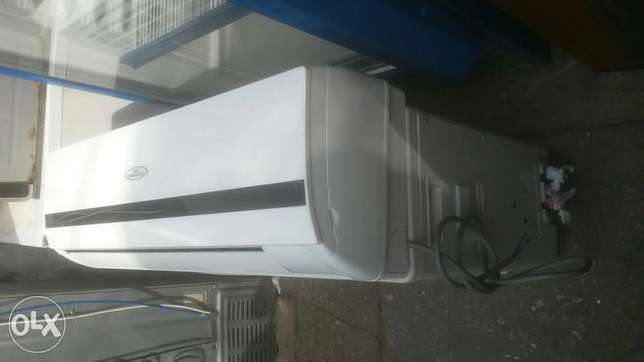 Brand new Haier thermocool 1.5hp split unit A.C up for sale Abuja - image 5