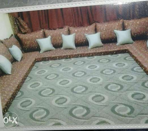 Sofa new making & repair نجمة -  6