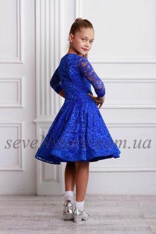 Рейтингове плаття для бальних танців  1 550 грн. - Одяг для дівчаток ... af05c5515d3eb
