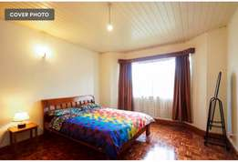 Furnished Rooms for Rent in Westlands