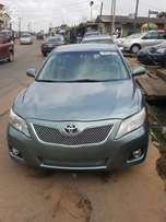 Newly cleared toks 010 TOYOTA CAMRY