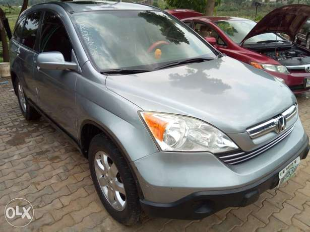 Honda CRV 2008 Central Business District - image 1