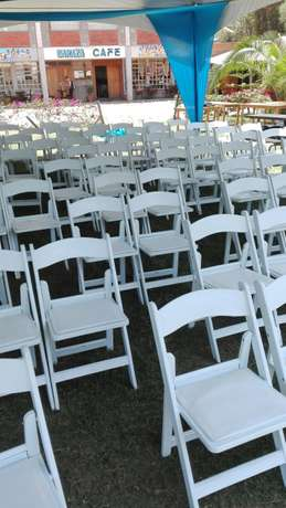 Foldable chairs Garden - image 5