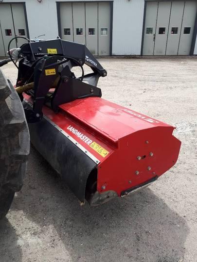 Votex Landmaster 310 - 2015