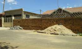3 Bedroom house,Double Garage and 2Rooms outside in ext4 Mamelodi east