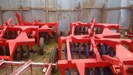 Harrows and Disc ploughs for sale