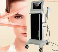 High intensity focused ultrasound face lift & anti-aging machine