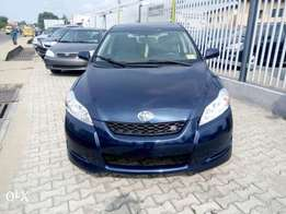 Toyota Matrix Sport toks Clean and Fresh**Exclusive Offer**