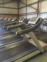 TECHNO-GYM Commercial Treadmill EXCITE RUN 700