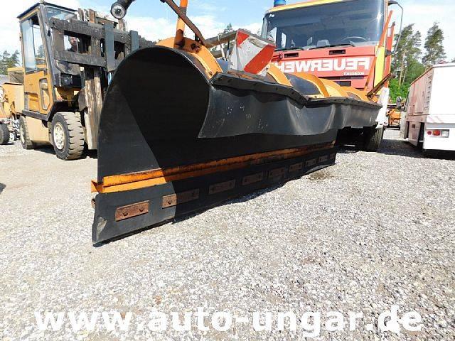 Schmidt Villeton LR34710GAC 340cm Schneeschild Klappenvers - 1998