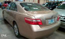 Direct owner!! Toyota Camry 2008 model