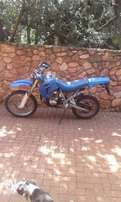 Motorcycle for sale 250 CC for sale