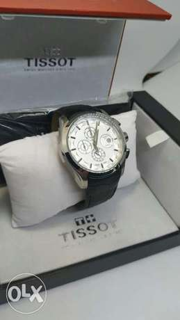 Tissot Black First Copy