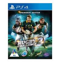 Ps4 Rugby challange 3 for sale