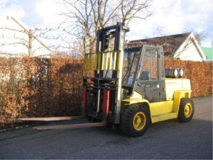 Hyster H 7.00 Xl - 1997