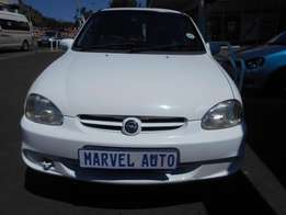 2006 Opel Corsa Lite 1.3 For R40000