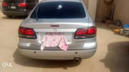 Fearly used Mazda 626 at give away price 1st body chilling AC