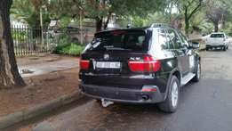 Bmw X5.one owner