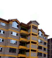 Two bedroom apartments for rent in Lower Kabete at Kshs 20,000 p.m