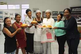 Domestic Training at Hirsch's Meadowdale