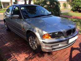 BMW 318i e46 in excellent condition!