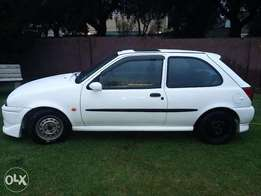 ford fiesta flair, mazda soho 121 nun runner
