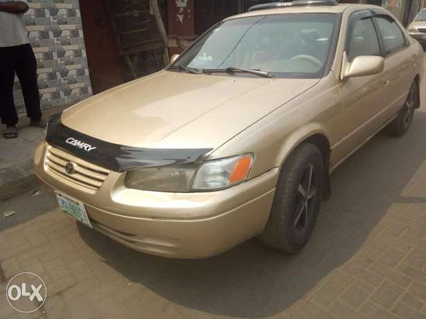 1999 Toyota Camry for sale #600k Surulere - image 2