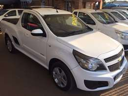 Chev Corsa TDi Sport - From R2999 pm