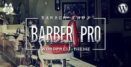 Proffessional Barber