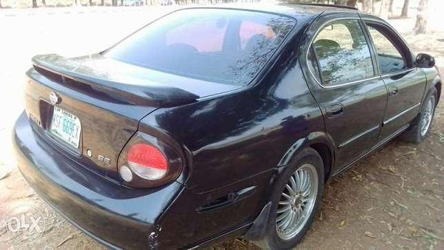 Nissan Maxima in excellent condition Kubwa - image 3