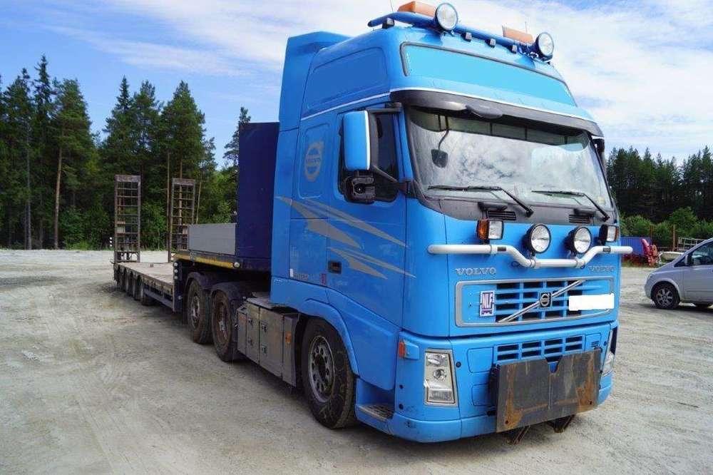 Volvo Fh520 - 2006