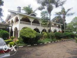 Spacious 7 Bedroom house in Karen