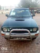 Nissan 4x4 for sale