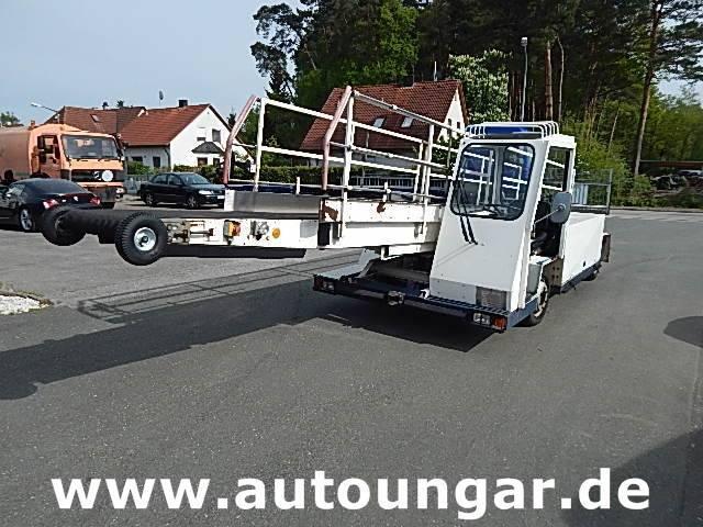 Windhoff F100d Förderbandwagen/belt Loader/flughafen/gse/la - 1999