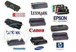 Original Cartridges and Toners at affordable price