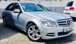 Mercedes c200 avant-garde just arrived special offer 2,299,999/= o.n.o