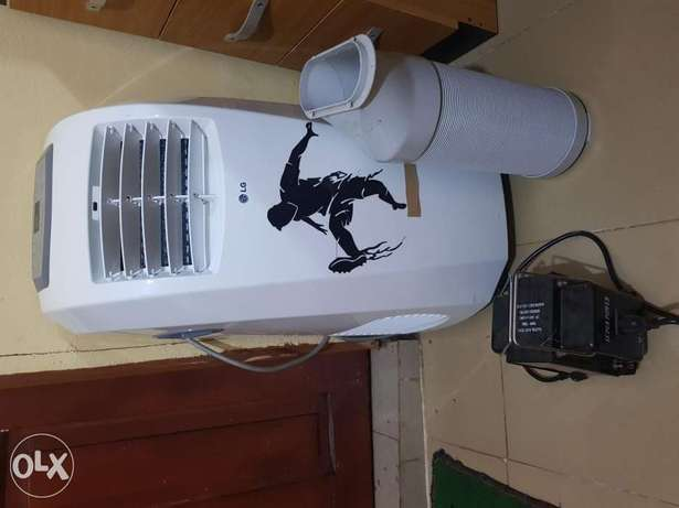 UK mobile AC 1hp Ibadan Central - image 3