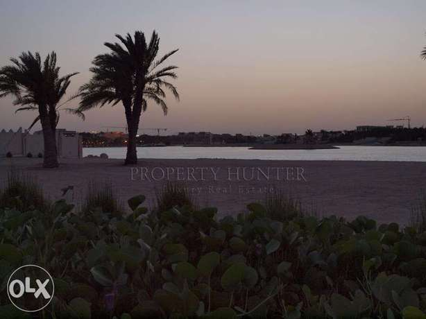 Ideally Positioned Land for sale in Lagoon ( Leqtayfa ) الخليج الغربي -  8