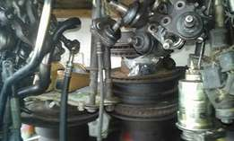 Original Japanese ball joints