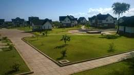 Three bedroom villas furnished new in Diani beach short/long term let