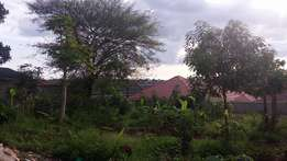 22 decimals ft plot for sale in Namugongo at 45m