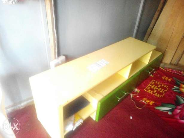 TV stand Entebbe - image 1
