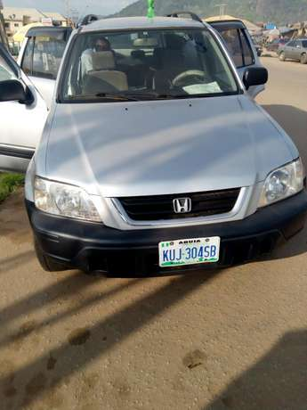 Honda CRV for sale Kubwa - image 3