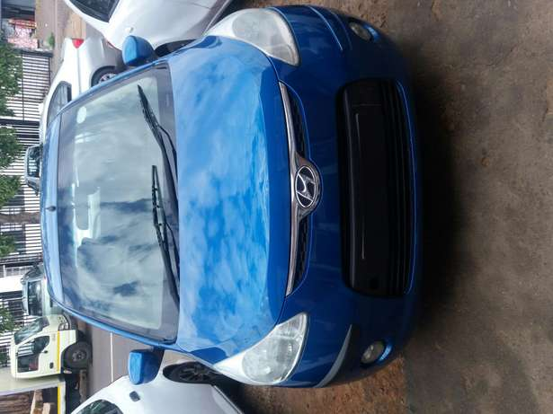 Hyundai i10 for sale. Central Section - image 3