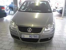VW Polo Classic 1.6 T/L 2007 Model