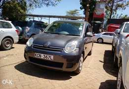 2010 Toyota Sienta Available For Sale