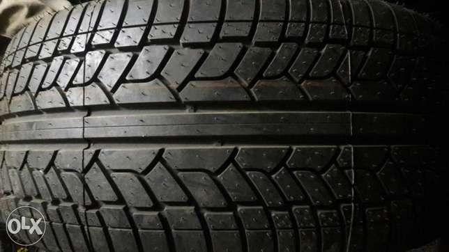 255/50R19 brand new Achilles tyres made in Indonesia . Nairobi CBD - image 1